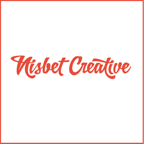 Nisbet Creative Branding and Design